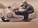 1957年Mondial 250:昔日大奖赛赛车