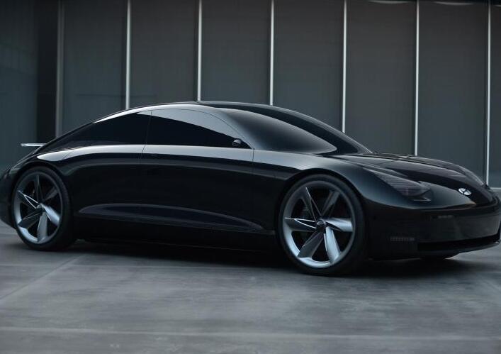 现代Prophecy概念车将于2021年实现量产