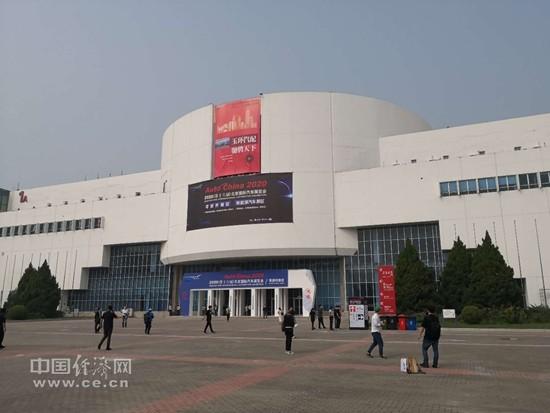 零部件是中國汽車創新的主力軍——致敬北京車展30年